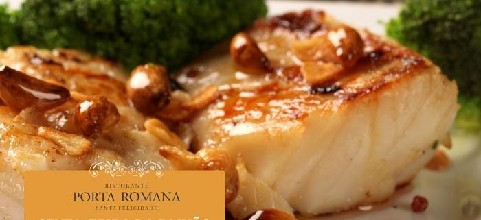 Almoço Especial Semana Santa - Restaurante Porta Romana Curitiba