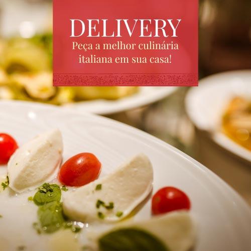 Delivery Trattoria Porta Romana